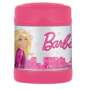 Container para Alimentos - Barbie - Thermos
