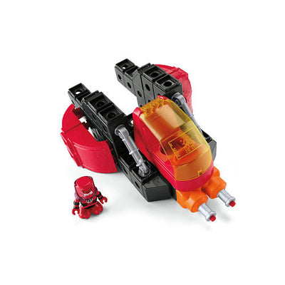 TRIO Battle Cruiser Atrocitus - Fisher-Price