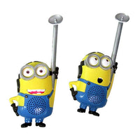 Walkie Talkies - Minions