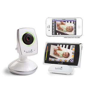 Monitor Baby Touch WiFi & Internet - Summer Infant