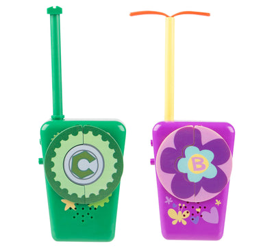 Walkie Talkie - Beat Bugs