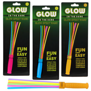 Glow in the Dark - Varinha Spray