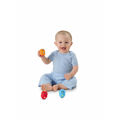 Copinhos Topzy Neutral - Fisher-Price