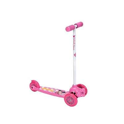 Patinete Scooter - Minnie Mouse Disney - Huffy