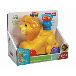 Mufasa da Disney - Fisher-Price