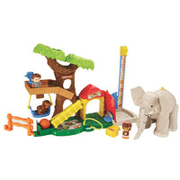 Zoológico - Little People - Fisher Price