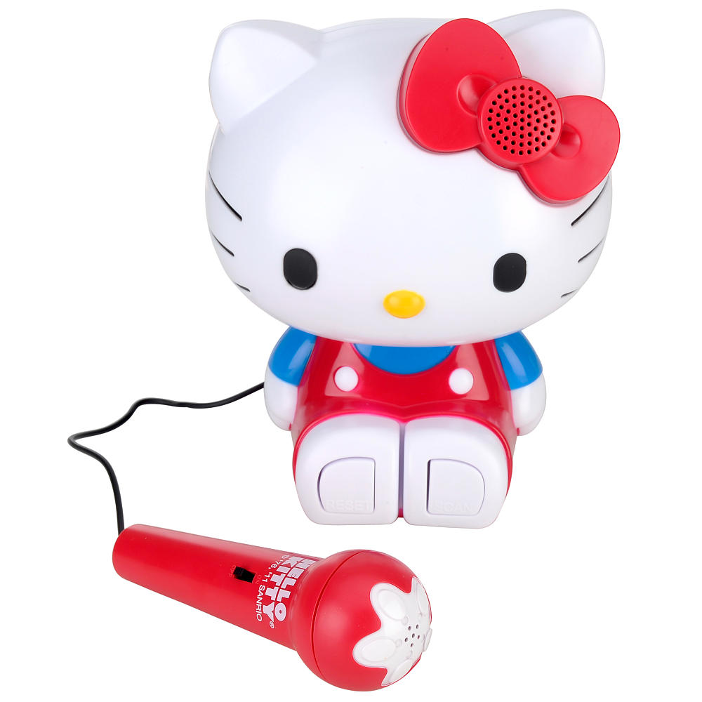 Karaoke - Hello Kitty