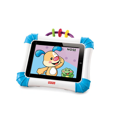 Capa Protetora para iPad - Fisher Price