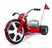 Flyer Big Triciclo - Radio Flyer