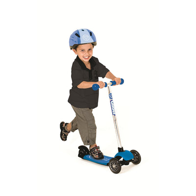 Patinete Scooter YGlider - Azul - Y-Volution