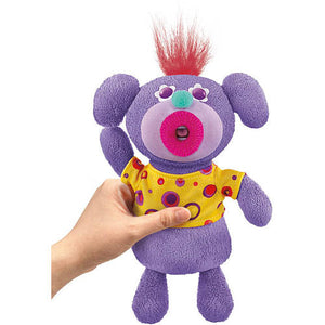 Sing-a-ma-jigs Purple - Fisher-Price