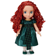 Princesas Animators - Merida - Disney