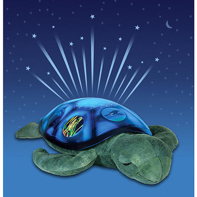 Twilight Sea Turtle - Tartaruga Oceanica Casco Azul - Cloud B