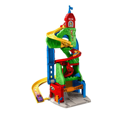 Torre Skyway Little People - Fisher Price