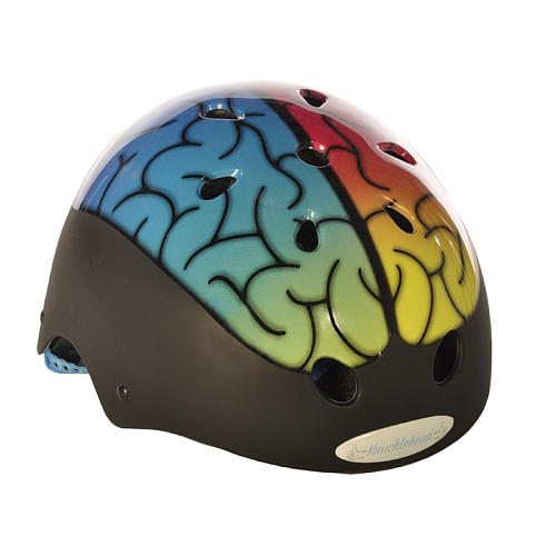 Capacete Youth Brain