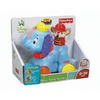 Rollin´Dumbo da Disney - Fisher-Price