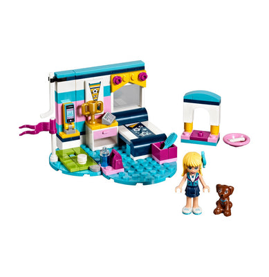 Quarto de LEGO Friends Stephanie