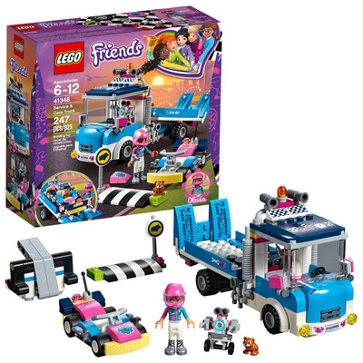 LEGO Friends Service & Care Truck