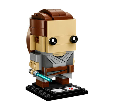 LEGO Star Wars BrickHeadz Rey