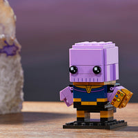 LEGO Disney Marvel Thanos