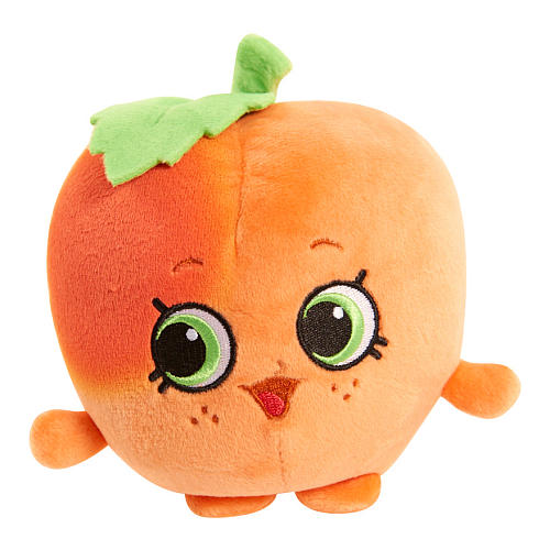 Pelucia April Apricot - Shopkins