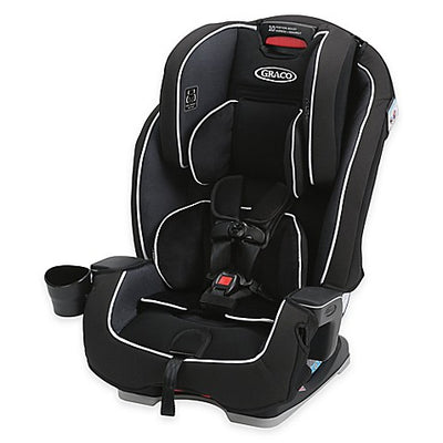 Milestone All-in-1 Booster Gotham - Graco