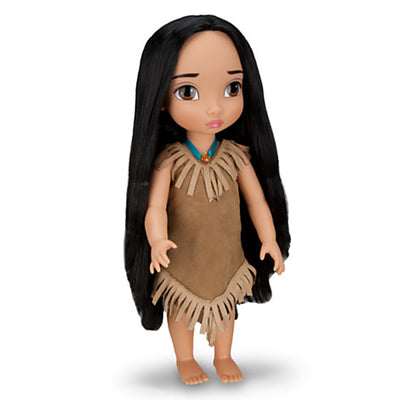 Princesas Animators - Pocahontas - Disney