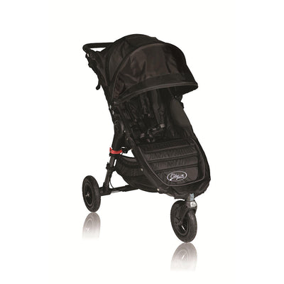Carrinho Baby Jogger City Mini - GT Single - Preto