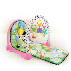 Ginásio da Minnie Mouse - Fisher-Price