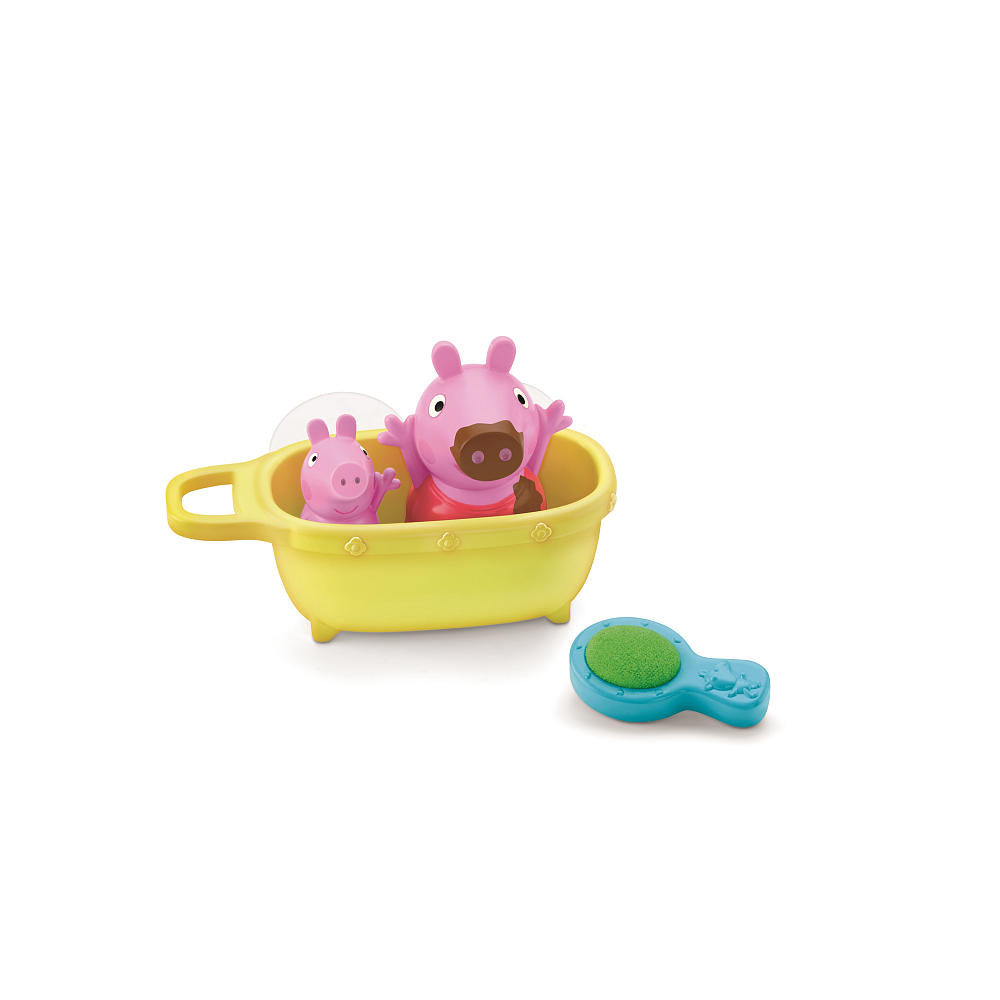 Peppa & George - Hora do Banho  - Fisher Price