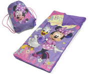 Saco de Dormir - Minnie Mouse - Disney