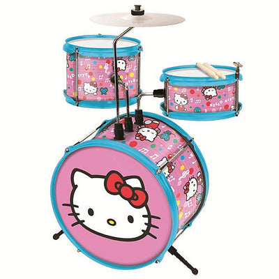 Bateria Hello Kitty