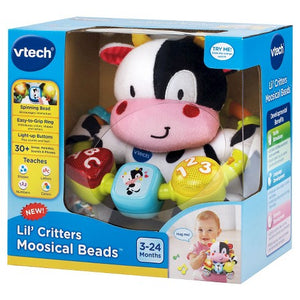 VTech® Lil 'Critters Moosical Beads