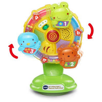 VTech® Lil 'Critters Spin & Discover Ferris Wheel