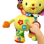 VTech® Crinkle and Roar Lion