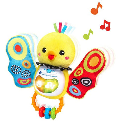 VTech® Adora-Birdie Activity Rattle