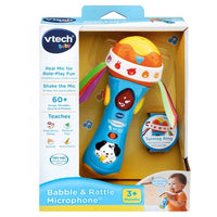 VTech® Babble & Rattle Microphone ??