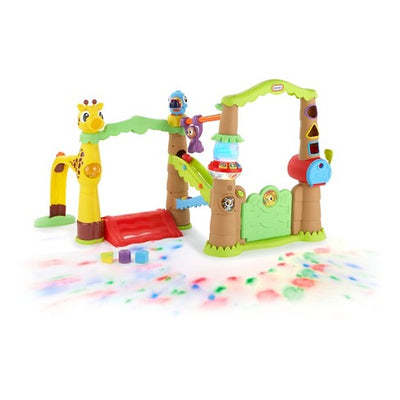 Cabana na Árvore Little Tikes® Light 'n Go Activity