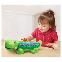 VTech® Pull & Learn Alligator