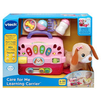 Transportadora de Aprendizagem VTech® Care for Me
