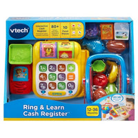 Caixa registradora VTech® Ring & Learn