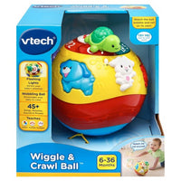 VTech® Lil 'Critters Musical Glow Gym