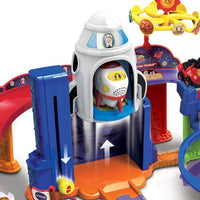 VTech® Go! Ir! Estação Espacial Blast-Off Smart Wheels
