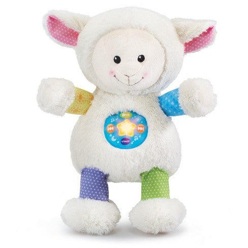 VTech® Vtech Snuggle & Sleep Musical Ovelha