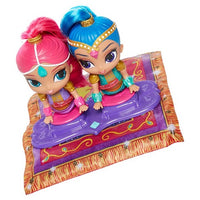 Shimmer Fisher-Price e Shine Magic Flying Carpet
