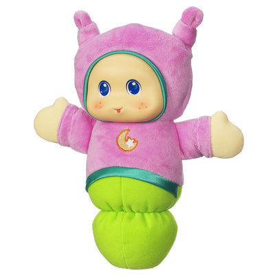 Lullaby Gloworm Rosa - Playskool