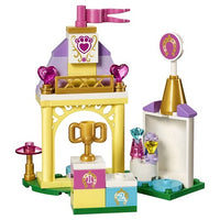 LEGO® Disney Princess Petite's Royal Estável 41144