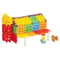 Little Tikes ® Waffle Blocks - Playset Farm