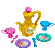 Shimmer Fisher-Price e Shine Magia Tea Party Genie
