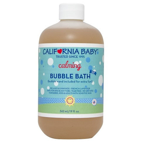 California Baby Detangler Spray - 8.5 oz.